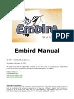 EmbirdManual.pdf