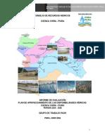 Informe evaluación trimestral I I PADH 2015-2016 .docx
