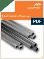 Catalogo Tubos Industriais Mecanicos