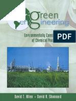 Green Engineer