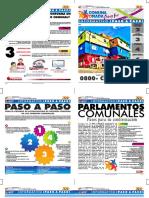 PASO a PASO Barrio Tricolor y Comuna 2.2