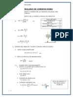Formulario de Cimentaciones 1