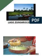 Lago Zungarococha