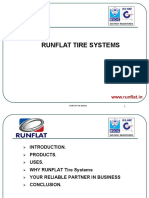 RUNFLAT Tire Systems
