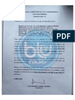Tribunal Administrativo de Cundinamarca suspendió contrato de la Ruta del Sol