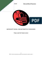 Apostila de Excel com Matemática Financeira.pdf