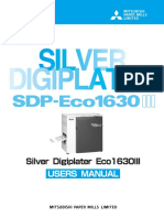 Users Manual SDP-Eco 1630III_GB.pdf