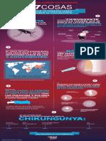 7 Datos Chikungunya ES