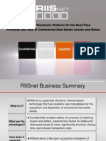 RIISnet Financial Institutions-2010