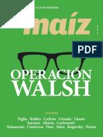 Revista Maiz - Walsh, Abril 2015-1