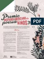 Cartel PHPN 2016 Baja