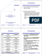 Digital Elecronics and Integrated Circuit 3