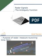 RadarSignal-Tutorial2