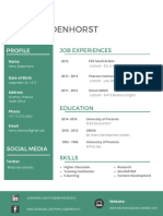 resume 9 jan2017
