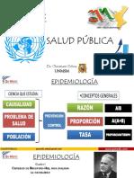 Salud Publica Teorico Rm
