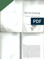 ALBERTI, Verena. Ouvir contar..pdf