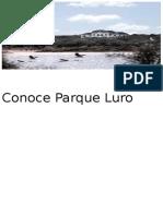 Conoce Parque Luro