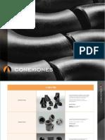 Catalogo Conexiones Tubulares
