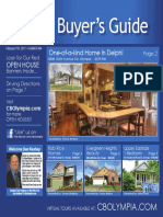 Coldwell Banker Olympia Real Estate Buyers Guide February 11th 2017