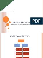 3. Análisis de Datos