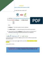 MXD2QGIS_Conversio MXD a QGIS