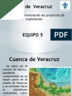 Cuenca de Veracruz