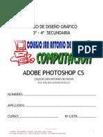 Libro de Photoshop Cs4