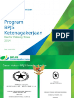 BPJS Ketenagakerjaan 2014