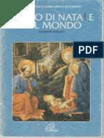 Canto Di Natale Nel Mondo - Coro Civico Di Corato (Armonizzazioni Di Domenico Molinini)