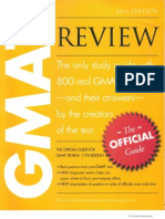 Official Guide For Gmat 13th Edition Pdf