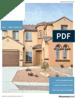 Albuquerque Journal Homestyle 02/10/2017