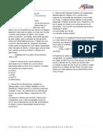 Geografia Brasil Economica Blocos Economicos Exercicios