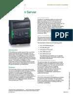 Automation Server (Mar 2014)