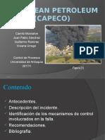 Caribbean Petroleum CAPECO