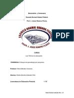 Enfoque de Aprendizaje Pro Proyectos PDF