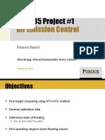 CHE435 Progress Report.pptx