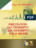 Relatorio Seminarios Psicologia e Transito No Brasil
