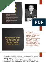 Jaime Torres Bodet