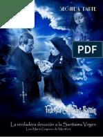 La verdadera devoción a la Santísima Virgen. Segunda parte