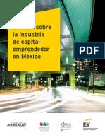 Analisis Capital Emprendedor Mexico