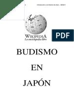 El Budismo en Japón2