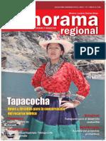 Panorama Regional Edicion 7 Alta-