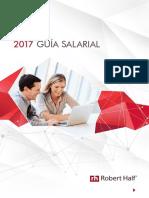 Guia Salarial 2017 Robert Half