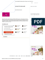 Instrumentação Psicológica (PDF) _ Por Pasquali, Luiz _ Orelha de Livro