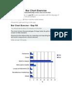 Bar Chart Exercise