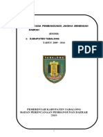 RPJMD Tabalong 2009-2014