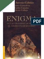 141228926 Enigma Juan Antonio Cebrian
