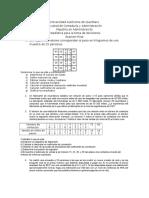 Examen 2 2016-1