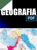 IBADEP - Geografia