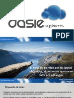 PortaFolio Dasie 2017